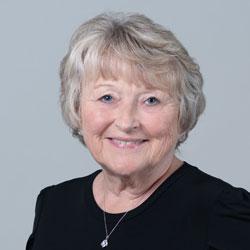 Marilyn Langham Portrait