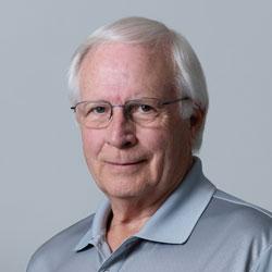 Terry Langham Portrait
